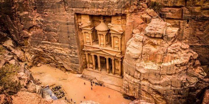 How to Maximize Your Trip to Jordan