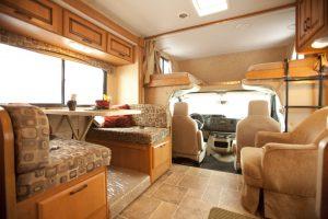 camper-interior