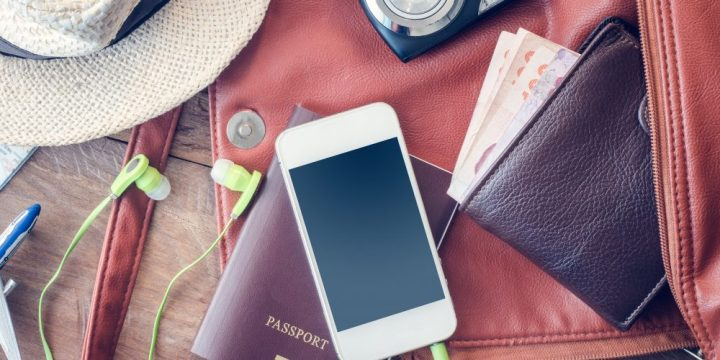 How to Safeguard Your Wallet When Traveling Abroad
