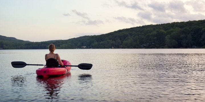 Kayaking safety tips